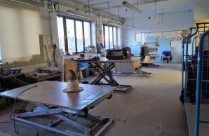 Fagus nábytek - továrna Předín_ 15