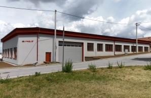 Fagus nábytek - továrna Předín_ 3