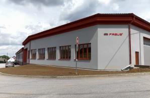 Fagus nábytek - továrna Předín_ 4