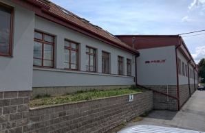 Fagus nábytek - továrna Předín_ 5