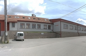 Fagus nábytek - továrna Předín_ 6