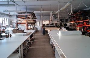 Fagus nábytek - továrna Předín_ 9