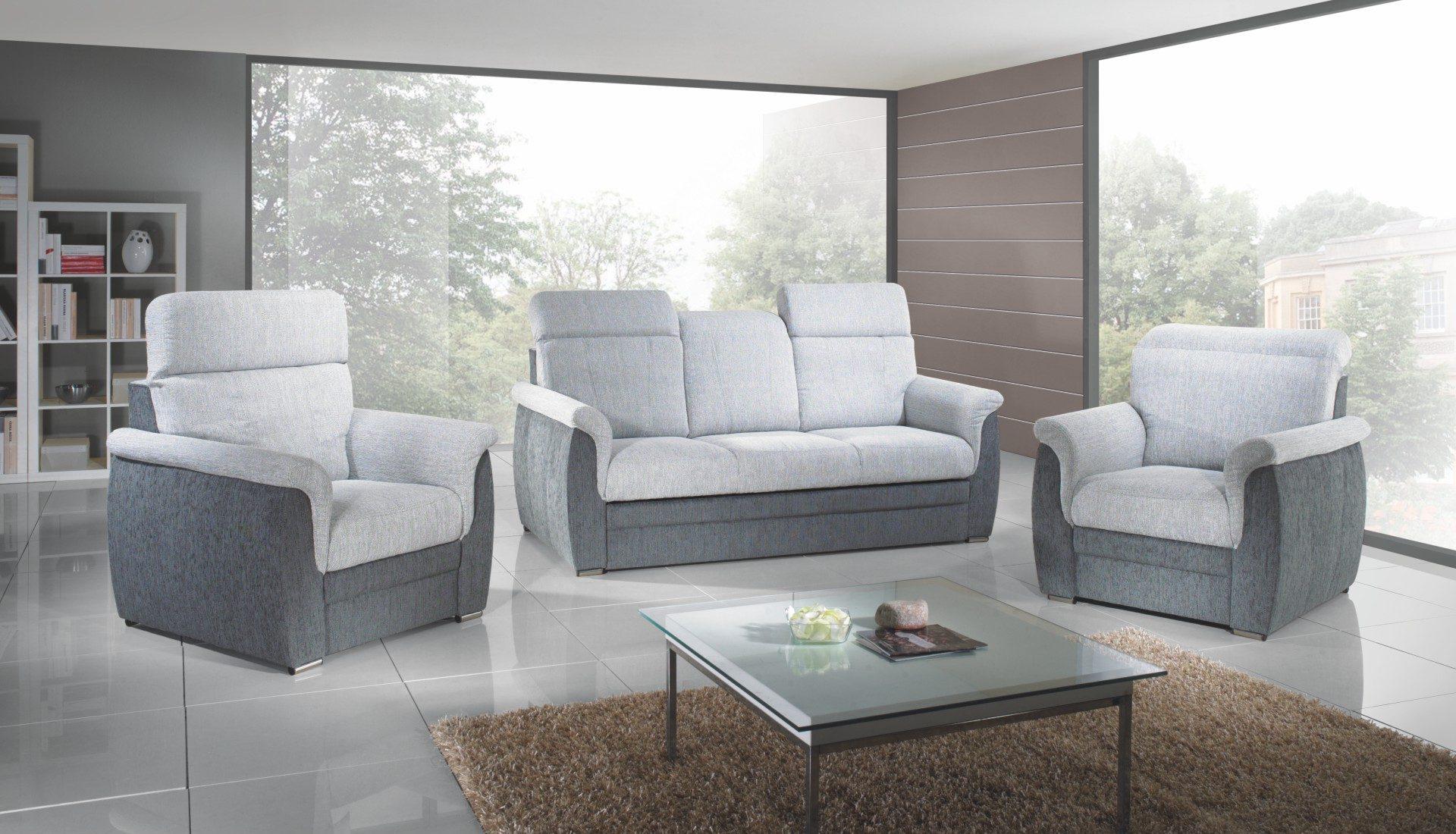 Sofa Fagus Karla