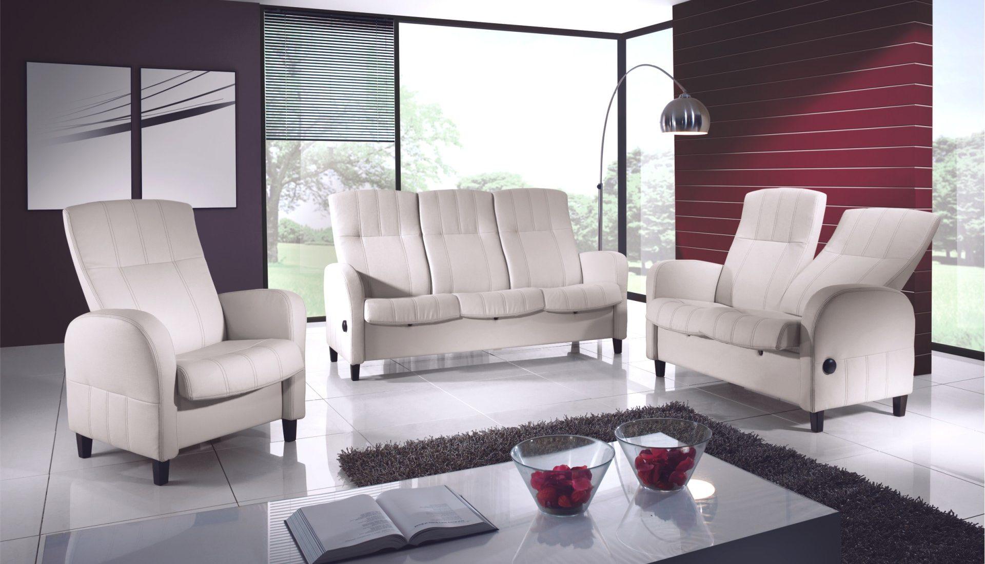 Sofa Fagus Oskar