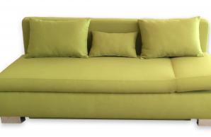 Novinka Gita (žluto-zelená I)