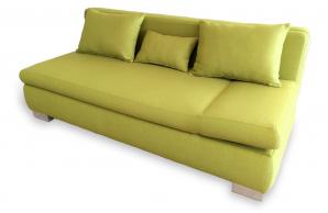 Novinka Gita (žluto-zelená II)
