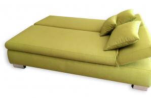 Novinka Gita (žluto-zelená IV)